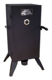 Smoke Hollow 30162E Electric Smoker Reviews -