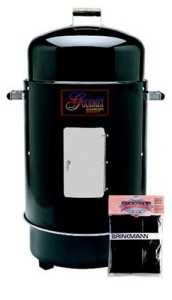Brinkmann Gourmet Smoker and Grill reviews