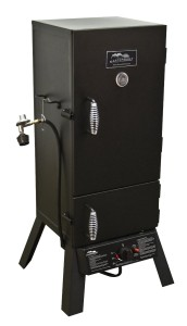 Masterbuilt 20051311 GS30D 2-Door Propane Smoker review