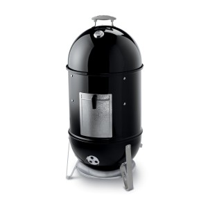 Weber 721001 Smokey Mountain Cooker review