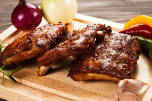 Electric Smoker Recipes Ribs