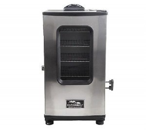 Masterbuilt 4 Rack Digital Electric Smoker