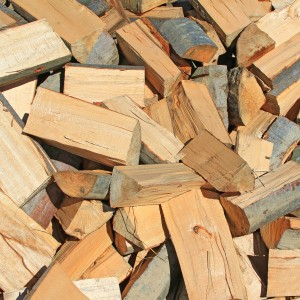 Best chipped hard wood for smoking