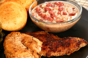 Blackened Chicken Recipe