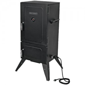 Brinkmann Vertical Electric Smoker